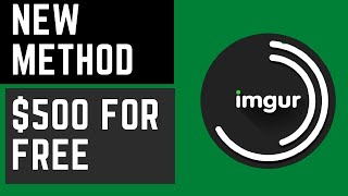 Earn $500/Day using FREE TRAFFIC With IMGUR NEW METHOD( Affiliate Marketing for beginners)