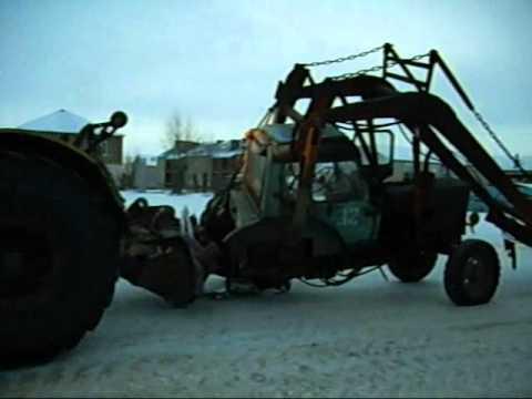 Каталоги для скачивания: Минский тракторный завод