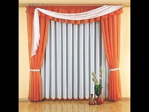 Современные шторы и гардины. А вам это нравится?