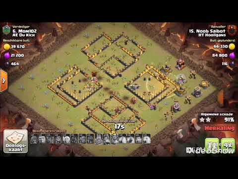 TH11 and TH12 triples with singe and dual swagheal