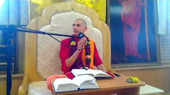 Шримад Бхагаватам 3.26.53-55 - Абхай Чайтанья прабху