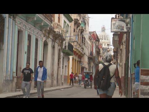 فرانس 24:What lies ahead for Cuba after the Castros?