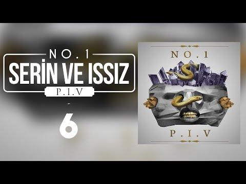 06. No.1 - Serin ve Issız