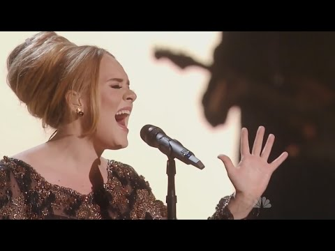 Adele - Set Fire To The Rain from YouTube · Duration:  4 minutes
