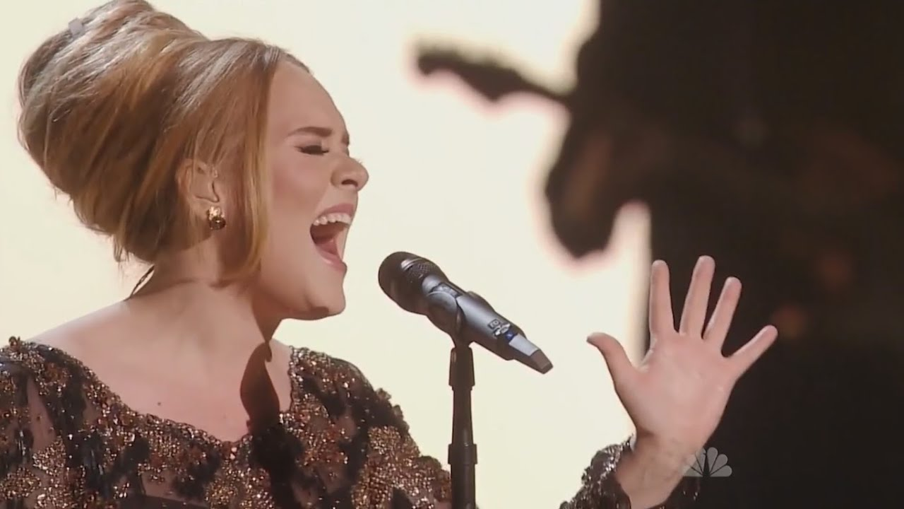 Download Adele - Set Fire to the Rain