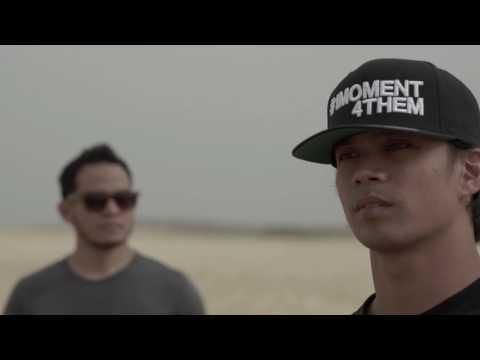 Kullul Hubbi (Official Music Video) - Mu'adz Dzulkefly, Noh Salleh, Aizat Amdan & Faizal Tahir