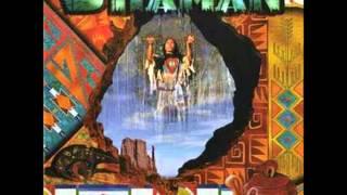 Oliver Shanti & Friends - Shaman