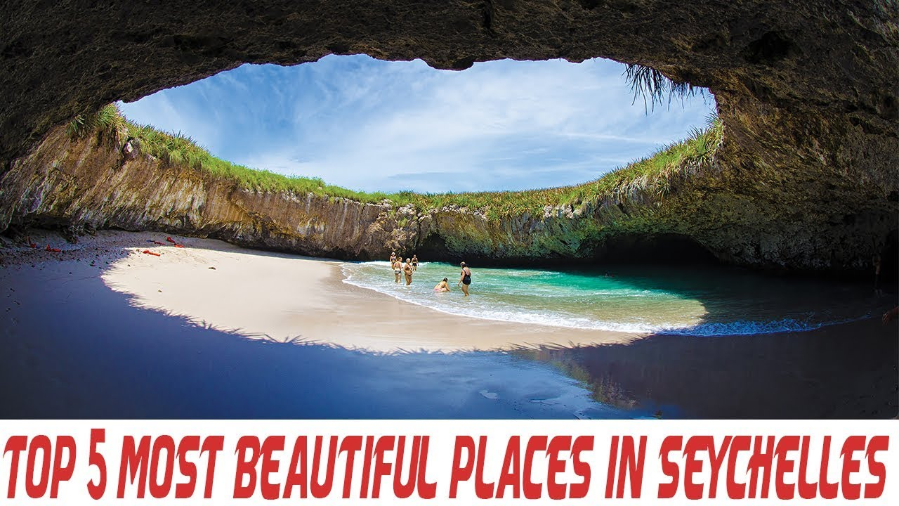Top 5 Most Beautiful Places In Seychelles Seychelles A Heaven On Earth Youtube