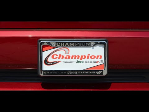 GO CHAMPION DODGE Downey California - JEEP, RAM, & CHRYSLER Dealership - 800.549.1084