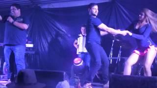 show do bonde do forro no  Mega Titanium 11/10/2014