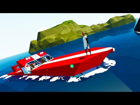 StormWorks - USER CREATIONS & BUILDING A BOAT! - Stormworks: Build and Rescue Gameplay