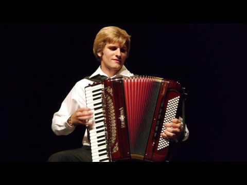 Emmanuel Gasser   A. Astier - Accordion Rag