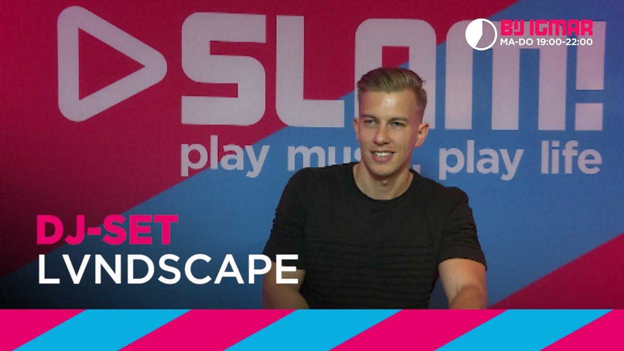 LVNDSCAPE (DJ-set)