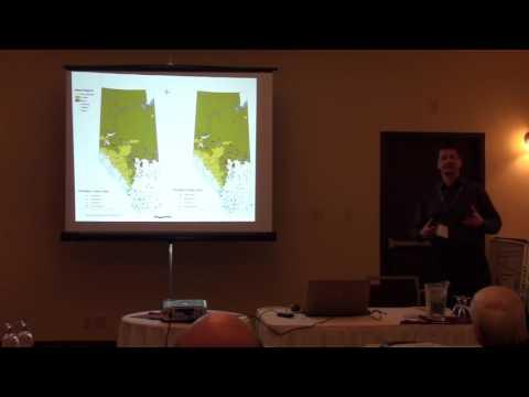 Pigeon Lake Workshop 2014 - Cyanobacteria in Alberta Lakes - Ron Zurawell - Part 2