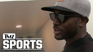 Reggie Bush Says Drew Brees Is No Homophobe! | TMZ Sports
