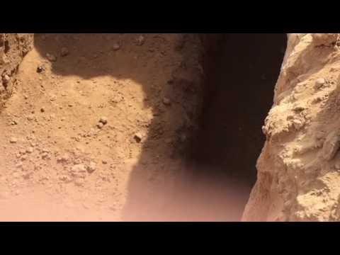 اول منازل الآخرة القبر صور مفصلة Hd Youtube