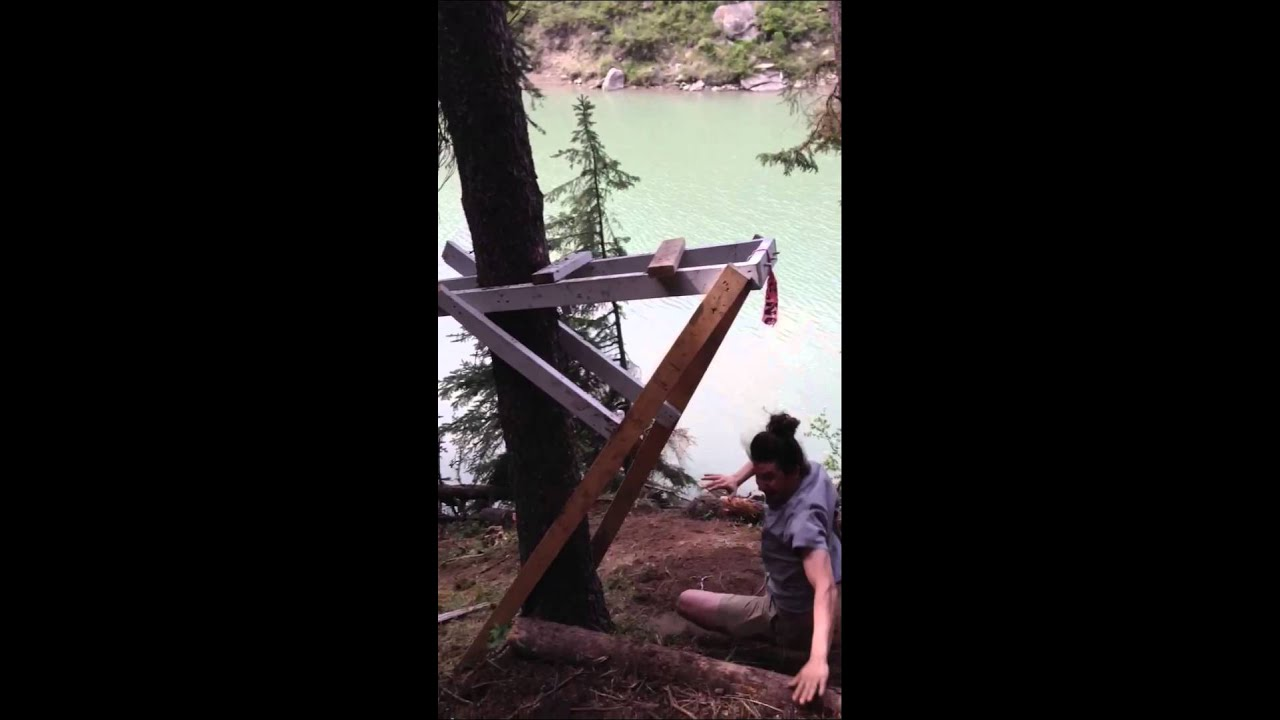 RDR2 ROPE SWING - YouTube