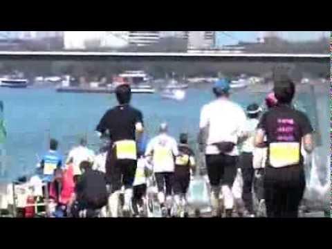 METRO GROUP Marathon Düsseldorf 2013