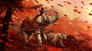 Фар Край 4 - Охота на белого тигра(Друзья, подписывайтесь на канал здесь: http://www.youtube.com/user/OneSyberian?sub_confirmation=1 Добро пожаловать в Фар Край 4 ! Горну..., 2014-12-24T16:36:28.000Z)