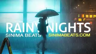 RAINY NIGHTS Instrumental (Soulful Pop   R&B) Sinima Beats