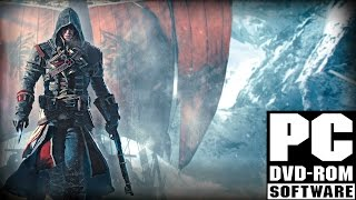 How to Download Assassin's Creed Rogue For Free On PC - [Windows 7/8]