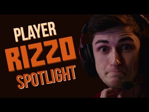 Rocket League - Player Spotlight: Rizzo