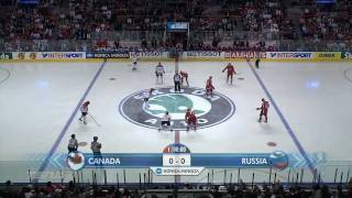 Full HD Россия Канада финал 2008 final Russia Canada best moments HD Quebec(Full HD IHWC 2008 final Russia Canada best moments HD Quebec Хоккей Россия Канада Квебек Full Remix., 2011-01-07T21:11:58.000Z)