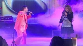 SONA &  Сергей Пенкин  (  Ерджанкутян Арцункнерэ)(Слезы счастья )   Live In Concert Moscow