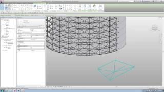 CAD-1 Presents - Adaptive Components in Revit