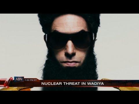 Le Dictateur | Bande-annonce et site officiel du film | 16 mai 2012 poster