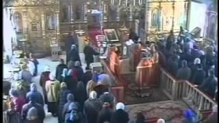 Православный календарь.Ч.1(Документальный православный фильм