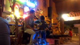 Dù có cách xa - Live guitar