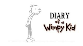 Diary of a Wimpy Kid: Old School by Jeff Kinney
