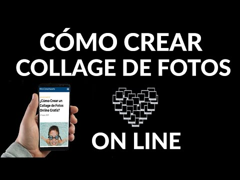 Cómo Crear un Collage de Fotos Online Gratis