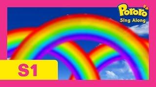 [EN] Изучение английского языка с пороро   Узнайте цвета   Learn Colors   Пойте вместе с пороро