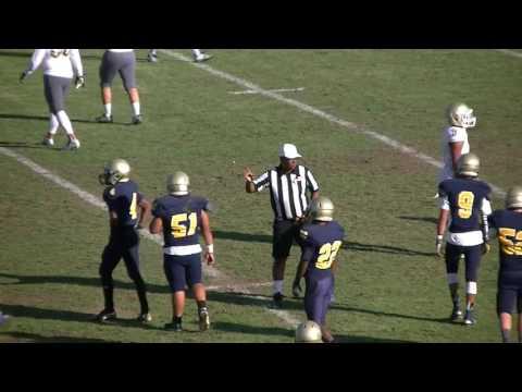 Long Beach Poly 41 vs Millikan 0 (JV)