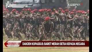 Download Video Danjen Kopassus Serukan Pemilu Damai MP3 3GP MP4