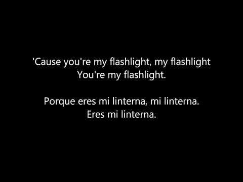 Flashlight Jess... Flashlight Lyrics Youtube