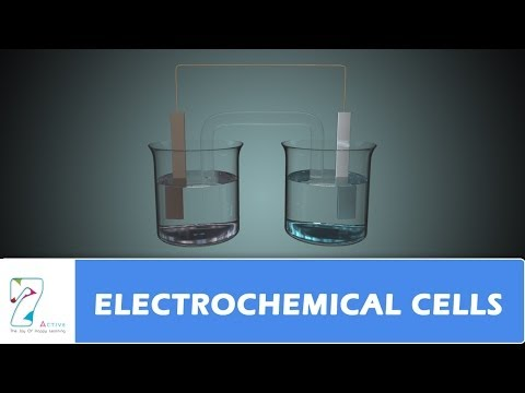 electrochemical-cells