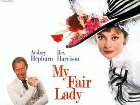 My Fair Lady Musical - BBC Review & Interview Alex Jennings