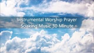 잔잔한 묵상 찬양 연주 30분 Instrumental Prayer, Worship, & Soaking Music 30 Minute By Esther Son