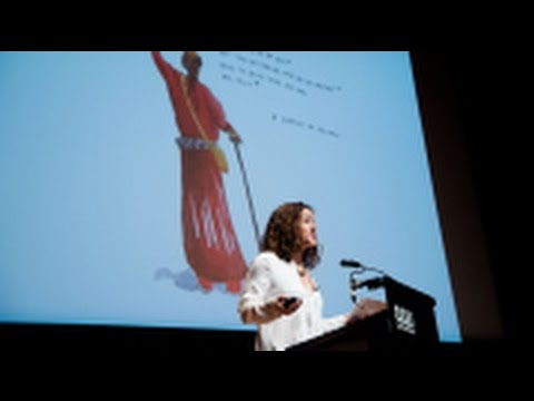 Wendy MacNaughton: Listen to Strangers