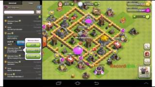 Clash of clans blabla