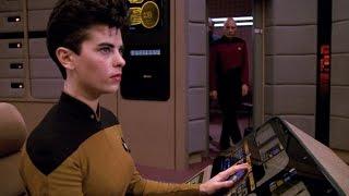 Star Trek The Next Generation - Lt Jae (Tracee Cocco) tribute
