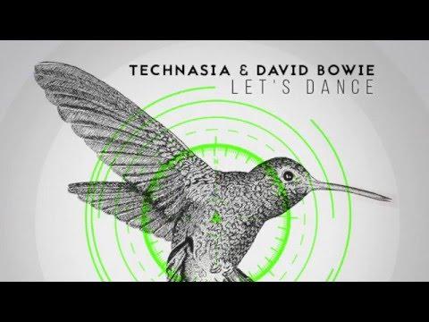 Technasia & David Bowie - Let's Dance (Frank Kid Moossa Re-Work)