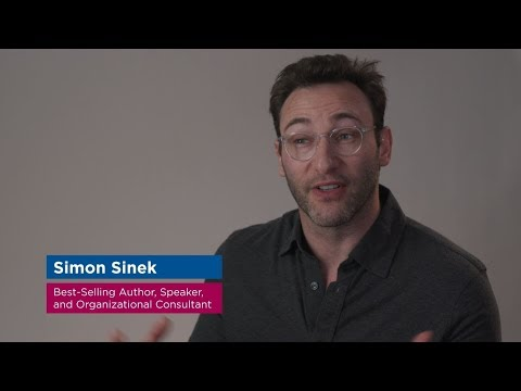 Simon Sinek: The Infinite Game