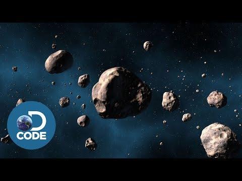 Near-Earth Asteroid Bennu