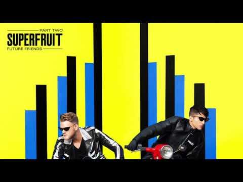 Everything (Superfruit featuring Inara George) Audio