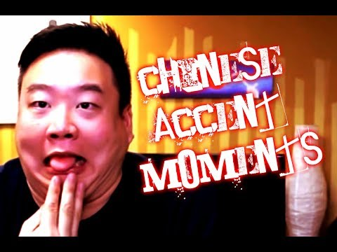 JustKiddingNews Chinese Accents/Moments