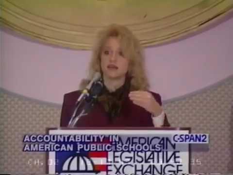 Kellyanne Conway   1993